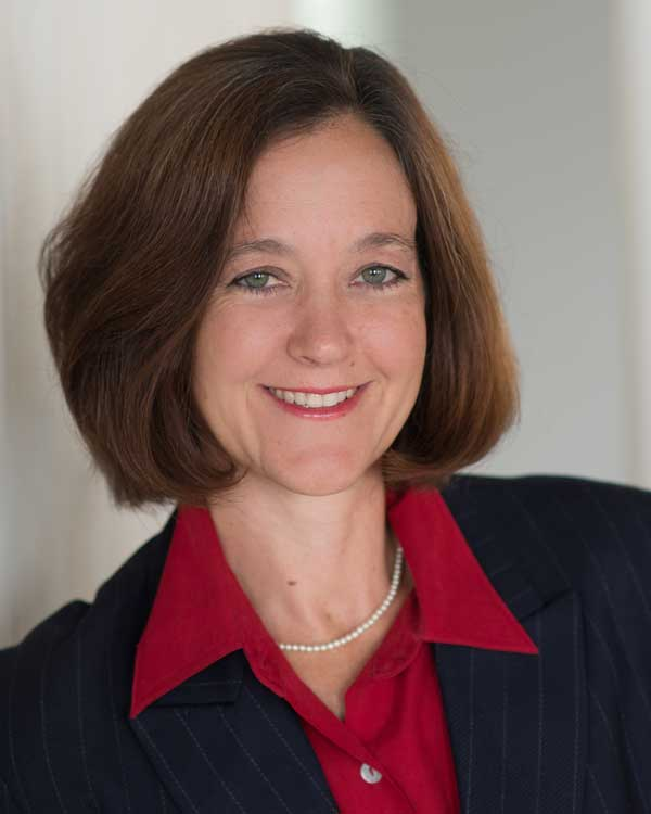 Kristen Day, Executive Director of DFLA